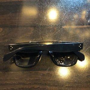 Celine Accessories - Celine Bar Top Sunglasses